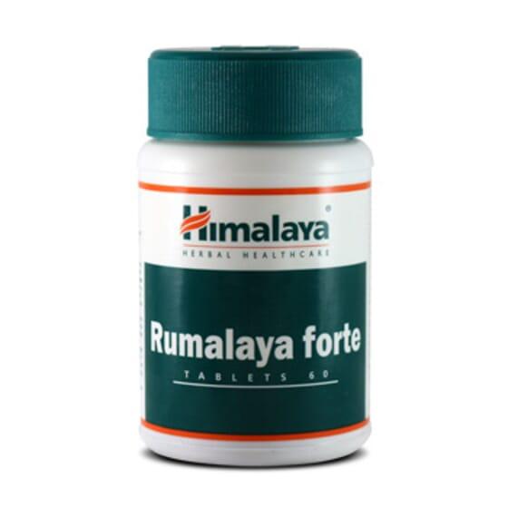 Rumalaya Forte 60 Tabs de Himalaya Herbals