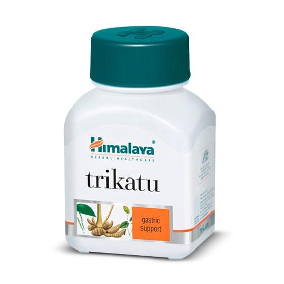 Trikatu 60 Caps da Himalaya Herbals