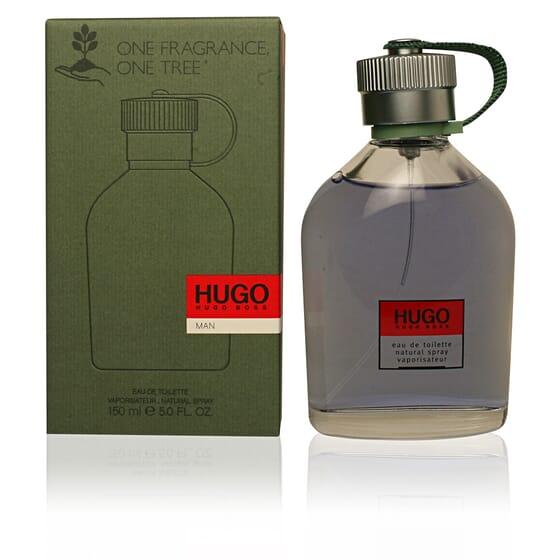 HUGO EDT MAN VAPORIZADOR 150 ML de Hugo Boss