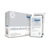 MILTINA ELECTROLIT PLUS 20 x 2,5g - HUMANA