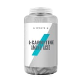 L-CARNITINA 90 Comprimés de Myprotein