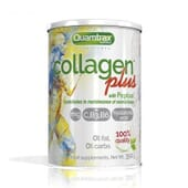 Collagen Plus 350 g - Quamtrax Essentials - Collagène hydrolysé