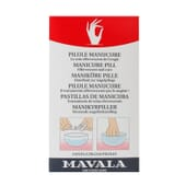 Pastillas de Manicura 6 Uds de Mavala