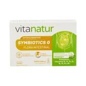 Vitanatur Symbiotics G 14 Sachets - Probiotiques + Prébiotiques