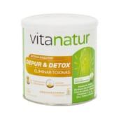 Vitanatur Depur-Detox 200 g - À l'artichaut et au pissenlit