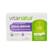 VITANATUR EQUILIBRIUM 30 Tabs