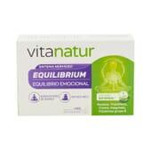 VITANATUR EQUILIBRIUM 60 Tabs