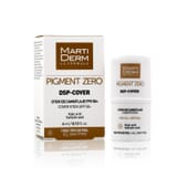 Dsp Cover Stick Spf50 4 ml de Martiderm