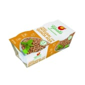 Arroz Integral Con Quinoa Roja Bio 125g 2 Uds de Vegetalia