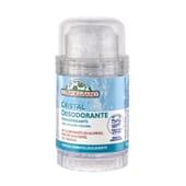 Desodorizante Cristal Sais Minerais 80g da Corpore Sano