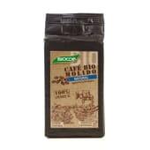 Café Moído Natural 100% Arábica Bio 250g da Biocop