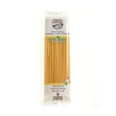 Esparguete Trigo Integral 500g da Biocop