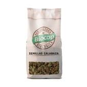 SEMILLAS DE CALABAZA CLARAS 500g de Biocop