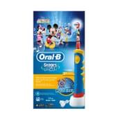 Oral-B Stages Power Mickey Escova Recarregável  da Oral-B