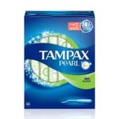 Tampax Pearl Super 24 Unités de Tampax