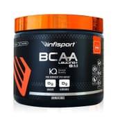 BCAA'S LEUCINA+ 200g de InfiSport