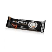 FRUIT BAR 1 Barrita 40g de InfiSport