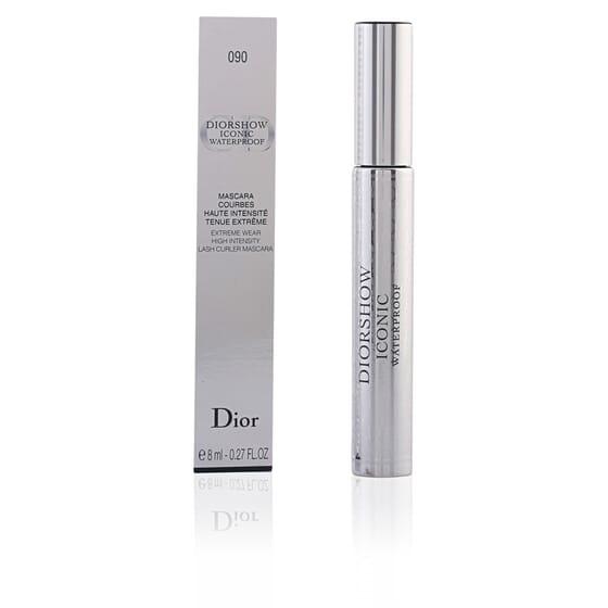 Iconic Mascara Wp #090 Noir 8 ml