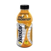 Fast Hydration 500ml de Isostar