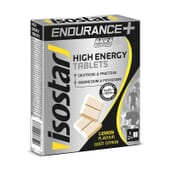 High Energy Tablets 24 x 4g da Isostar