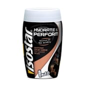 HYDRATE & PERFORM Neutral PH 400g - ISOSTAR