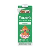 Bebida De Amêndoa Original Bio 1000 ml da Ecomil