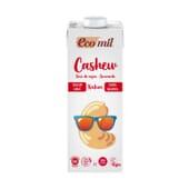 Bebida De Caju Nature Bio 1000 ml da Ecomil