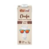 Bebida De Chufa Sem Açúcar Adicionado Bio 1000 ml da Ecomil