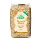 Semi Di Sesamo Crudo Bio 500g di Biogra