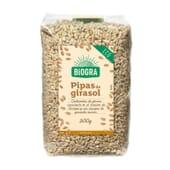 Sementes de Girassol Bio 500g de Biogra