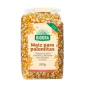 Mais Per Popcorn Bio 500g di Biogra