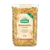 Amaranto Em Grão Bio 500g da Biogra
