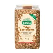 Trigo Sarraceno Bio 500g de Biogra
