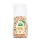 Flocos 4 Cereais Bio 500g da Biogra