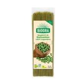 Spaguetti De Guisantes 100% Legumbres Bio 250g de Biogra