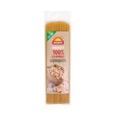 Spaguetti De Garbanzos 100% Legumbres Bio 250g de Biogra