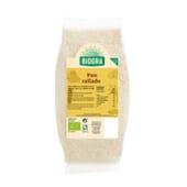 Pão Ralado Bio 250g de Biogra