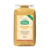 Cuscus Integral Bio 500g de Biogra