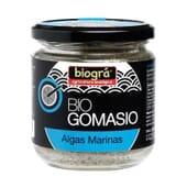 Gomasio Algas Marinas Bio 120g de Biogra