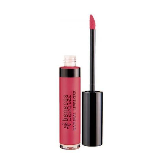 Brillo De Labios Pink Blossom 5ml de Benecos