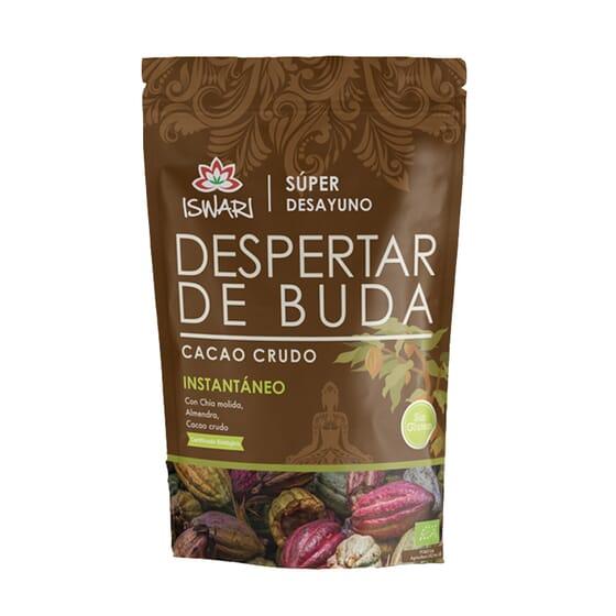 Despertar De Buda Cacao Crudo 360g de Iswari