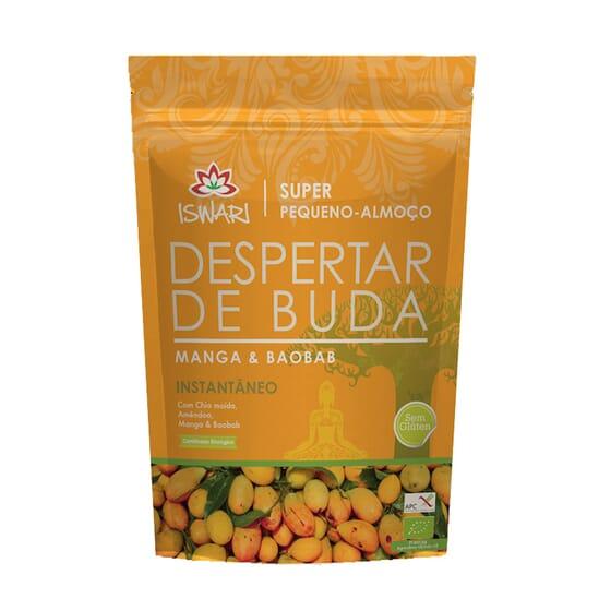 Despertar De Buda Mango Y Baobab 360g de Iswari
