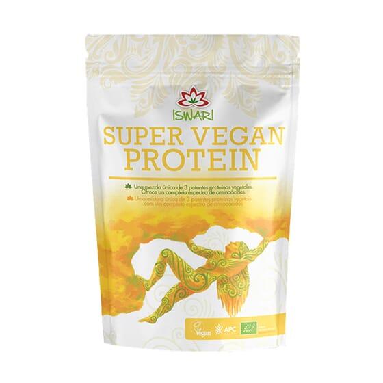 Super Vegan Protein  250g de Iswari