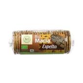 Galleta María De Espelta Con Chips De Chocolate Bio 200g de Sol Natural