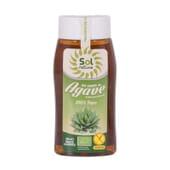Sirope De Agave Bio 250 ml de Sol Natural