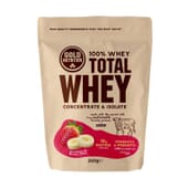 TOTAL WHEY 260g de Gold Nutrition