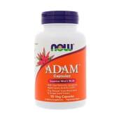 Adam 90 VCaps de Now Foods