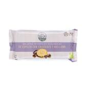 Galletas Integrales Ecológicas Espelta Con Chocolate Y Avellana 80g de Eco-Salim