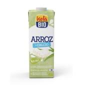 Bebida De Arroz Com Cálcio Bio 1000 ml da Isola Bio