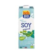 Bebida De Soja Bio 1000 ml da Isola Bio